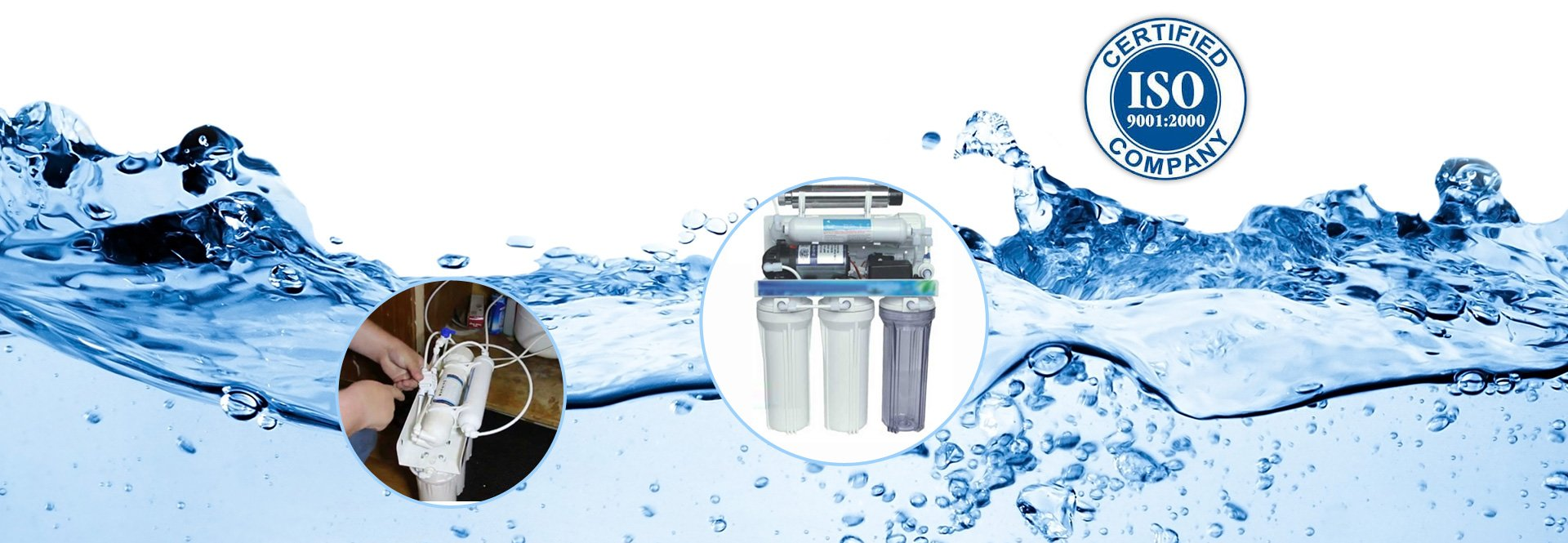 water purifier help line number